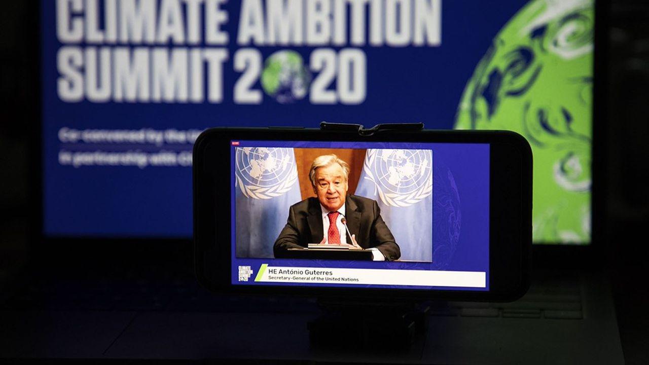 5 năm cuộc chiến chống biến đổi khí hậu: Những lời hứa hẹn trống rỗng