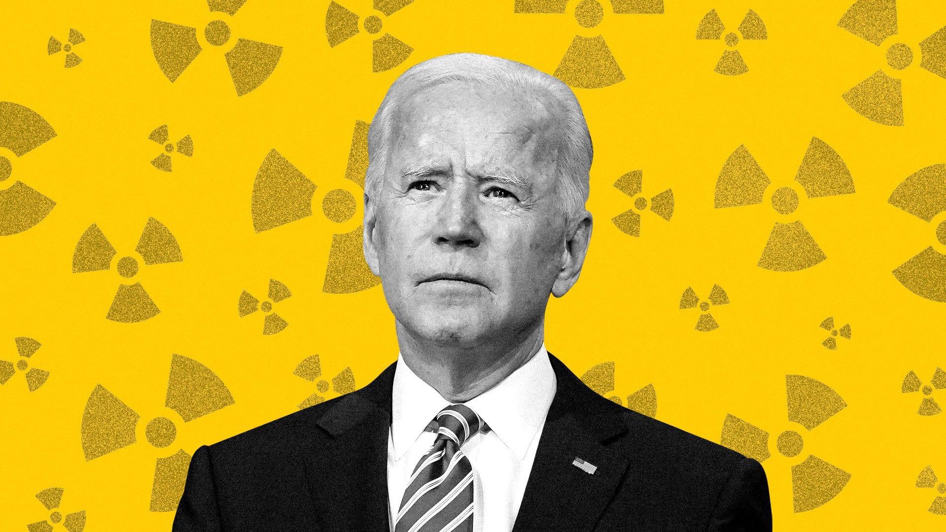 Ông Biden muốn giảm mạnh chi tiêu cho vũ khí hạt nhân của Mỹ
