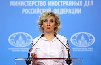 Moscow cáo buộc London kích động tình cảm chống Nga trong xã hội Anh