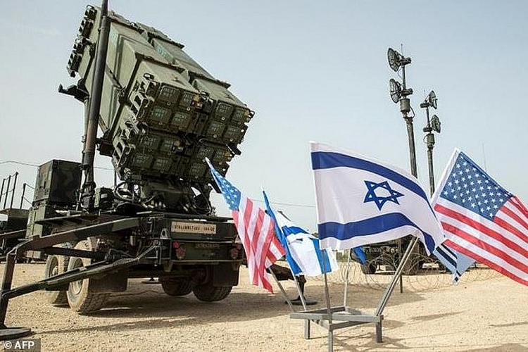 Liệu có khả năng Israel và Hoa Kỳ tấn công quân sự Iran?