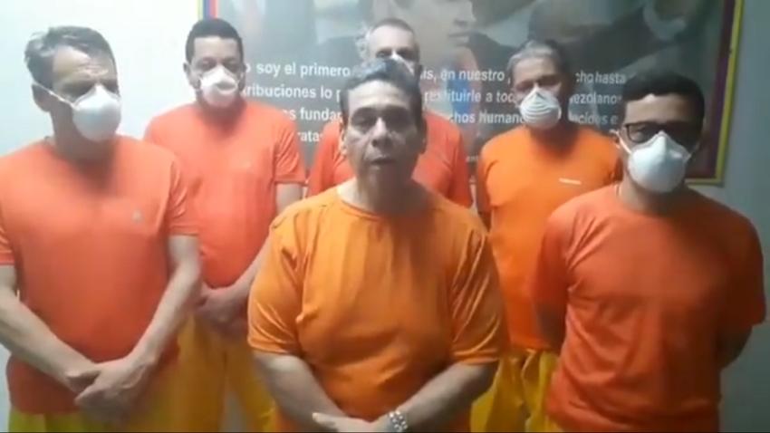 Mỹ trừng phạt hai quan chức Venezuela liên quan đến Citgo