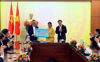 Hỗ trợ 500 triệu đồng Tết vì người nghèo tỉnh Đắk Lắk