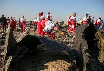 Tin tức thế giới 10/1: Bị nghi bắn nhầm máy bay Ukraine,Iran chính thức mời Mỹ điều tra