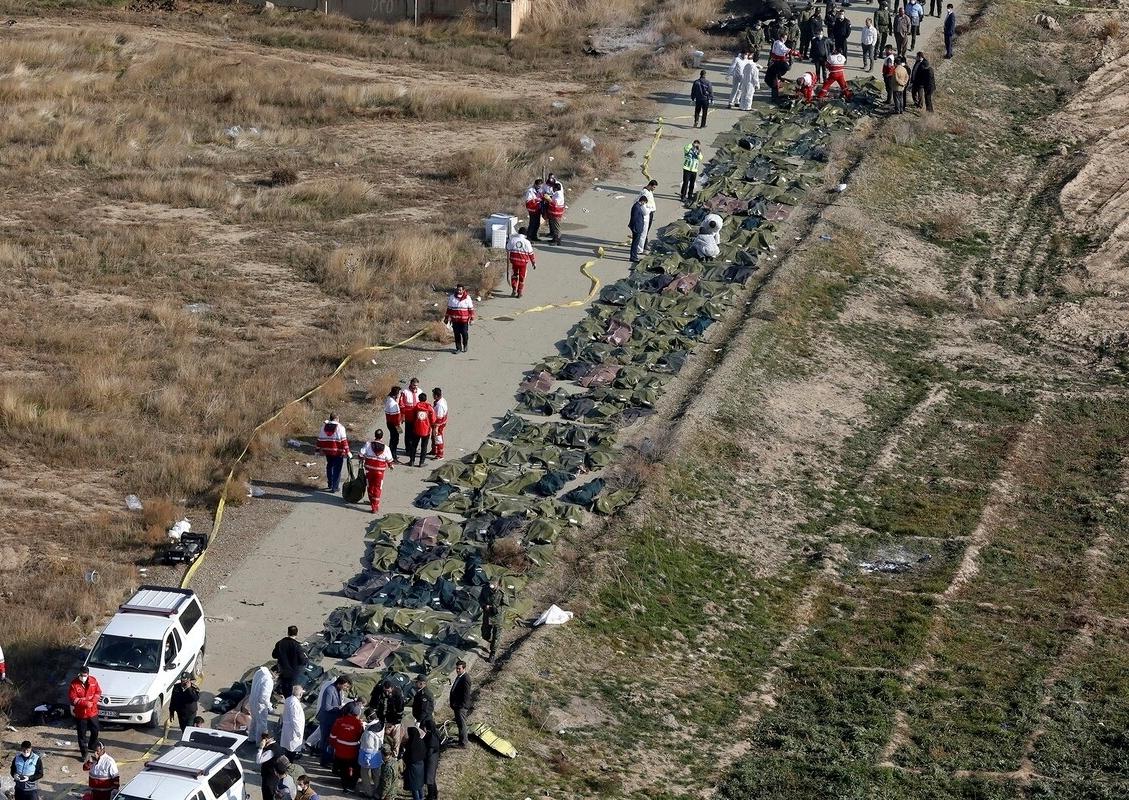 tin tuc the gioi 151 iran tiet lo so tien den bu khung vu ban nham may bay ukraine