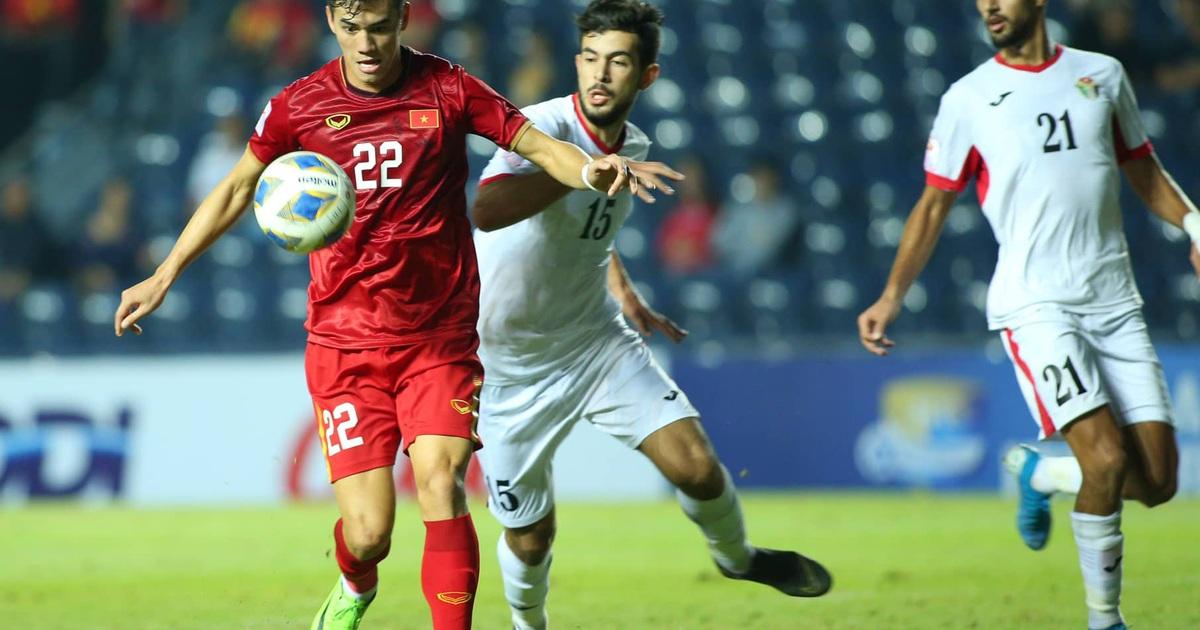 U23 Việt Nam - U23 Triều Tiên: Mục tiêu phải thắng