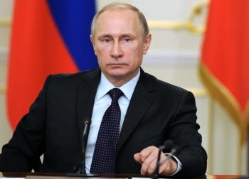 """Tin tức thế giới 19/1: Tổng thống Putin bác bỏ """"kịch bản nắm quyền trọn đời"""""""
