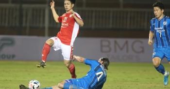 Báo Thái hào hứng khi Buriram United tái ngộ Công Phượng tại AFC Champions League