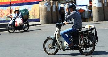Đề nghị Hà Nội, TP HCM thu hồi xe cũ nát