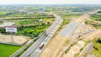 Cao tốc Trung Lương - Mỹ Thuận: Giấc mơ 10 năm thành hiện thực