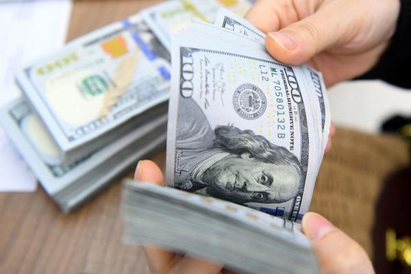 Việc đưa chính sách tỷ giá mới nhằm hạn chế vi phạm tiêu chí thứ 3 của Bộ Thương Mại Mỹ.