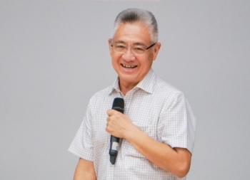 Hành trình đi tìm hạnh phúc của doanh nhân Nguyễn Thanh Mỹ