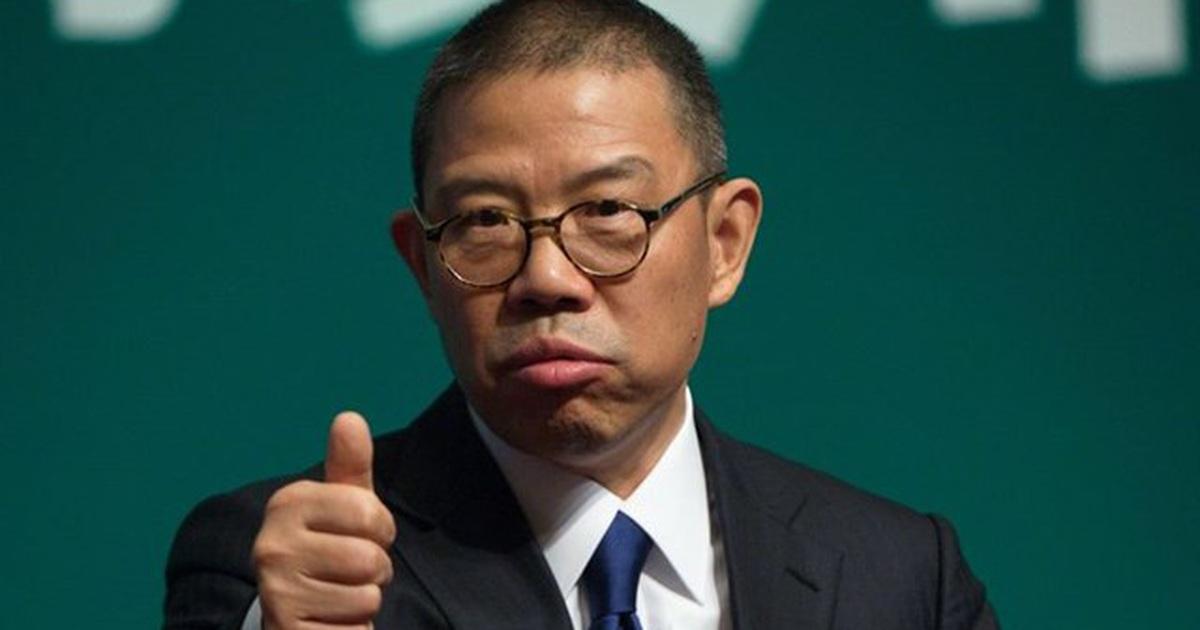 Đầu năm kiếm 13,5 tỷ USD, tỷ phú Trung Quốc giàu nhanh chưa từng thấy