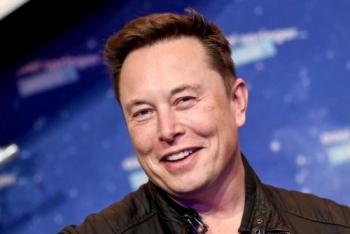 Elon Musk: Tỷ phú giàu nhất thế giới với tài sản 185 tỷ USD