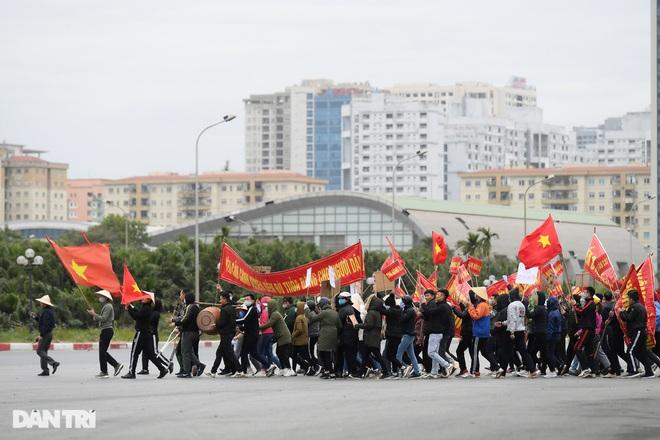 Diễn tập phòng chống khủng bố, bảo vệ nguyên thủ trước thềm Đại hội Đảng - 20