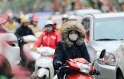 Thời tiết 10 ngày (11-20/1): Bắc Bộ rét hại hết ngày mai 12/1