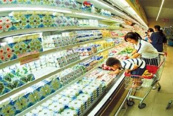 Triển vọng ngành sữa 2021: Hợp nhất ngành tiến triển nhanh