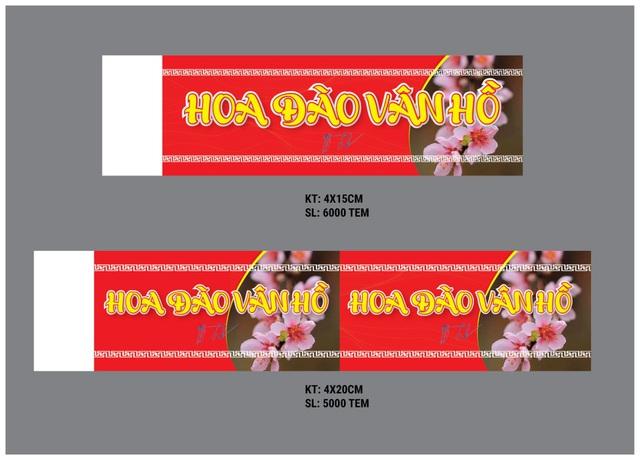 Đề xuất dán tem để phân biệt đào rừng với đào trồng - 2