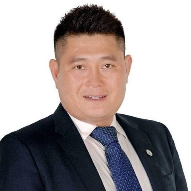 Cổ phiếu tăng không tưởng… hơn 3.750%, đại gia đất Ninh Bình thắng lớn - 1