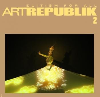 Ra mắt ấn phẩm nghệ thuật Art Republik Vietnam #2