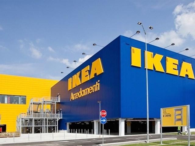 Thương hiệu nội thất IKEA có mặt tại Thụy Điển, Na uy, Đan Mạch và 47 nước trên thế giới với hơn 300 cửa hàng.
