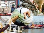 Cải thiện môi trường kinh doanh, nâng cao năng lực cạnh tranh quốc gia