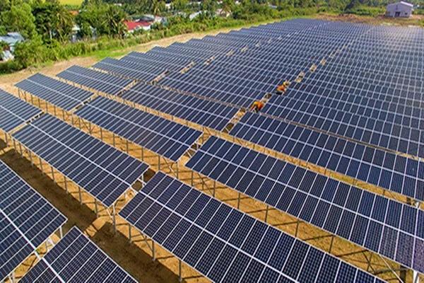 Nên có phương án triển khai kết nối lưới điện Việt Nam với các nước trong khu vực