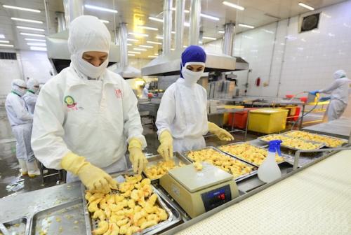 6 rủi ro của kinh tế Việt Nam năm 2021