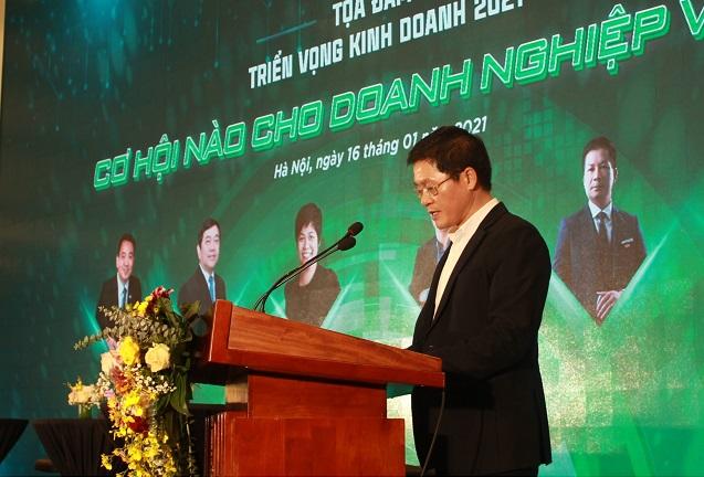 Triển vọng kinh doanh 2021: Cơ hội nào cho doanh nghiệp Việt?