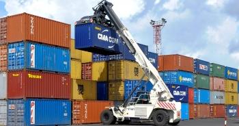 """""""Sốt"""" vỏ container: Tổng cục Hải quan lên tiếng về 3.000 container """"vô chủ"""""""