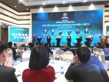 Cơ hội nào cho doanh nghiệp Việt năm 2021?