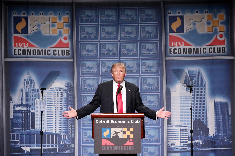 Cách ông Trump điều hành kinh tế Mỹ là bài học lớn cho người kế nhiệm Biden - 1