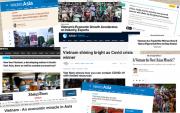 Thành tích kinh tế Việt Nam giữa đại dịch ngập tràn báo chí quốc tế