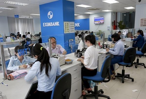 Nhiều TCTD tích cực ứng dụng công nghệ và kết nối Fintech tạo chuyển, gửi, chi trả kiều hối dễ dàng hơn (ảnh: Eximbank kết nối cùng Hanpass nhận chuyển kiều hối từ Hàn Quốc bắt đầu từ tháng 3/2020)