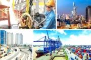 Dự báo 3 mô hình tăng trưởng GDP năm 2021 của Việt Nam