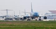 Có tới 1.200 chuyến bay/ngày cao điểm Tết Nguyên đán