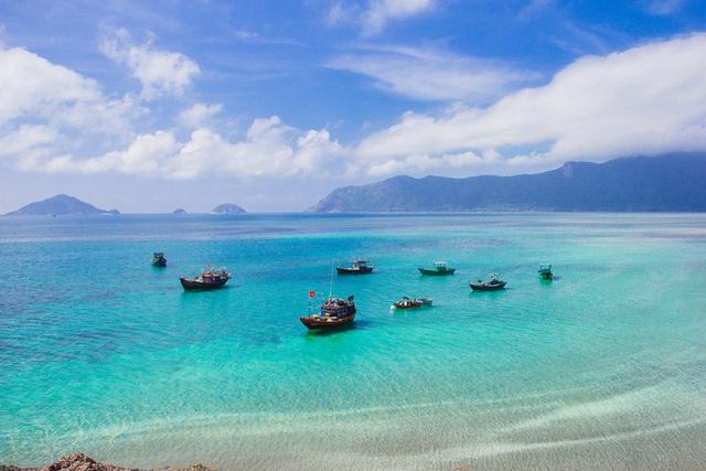 Tàu chìm ở Côn Đảo, 7 người mất tích - 1