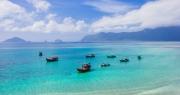 Tàu chìm ở Côn Đảo, 7 người mất tích