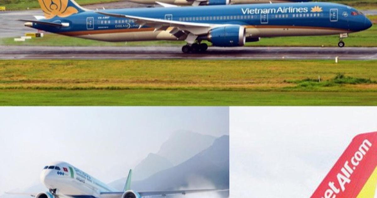 """Lỗ """"xiêu vẹo""""năm 2020, cơn ác mộng của đại gia hàng không liệu đã qua?"""
