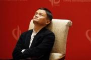 Cổ phiếu Alibaba và bước thử vị thế Jack Ma
