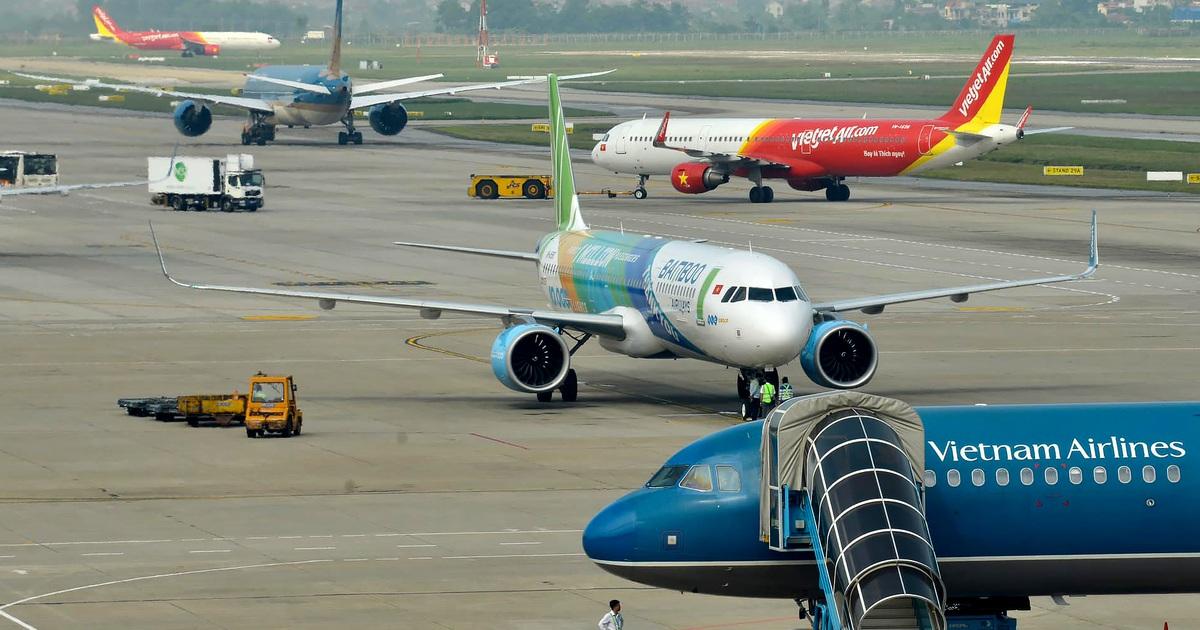 Bất ngờ đề xuất quy hoạch xây dựng sân bay Ninh Bình