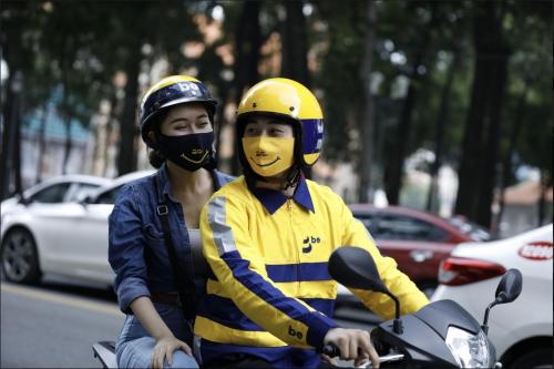 Đối trọng của Grab tại Việt Nam