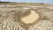 Dòng chảy từ Trung Quốc giảm làm gia tăng hạn mặn tại Đồng bằng sông Cửu Long