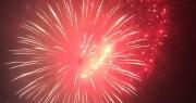 Một huyện xin từ chối bắn pháo hoa vào đêm Giao thừa