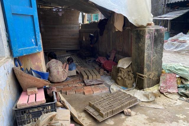 Độc đáo làng nghề truyền thống nặn ông Táo dịp cuối năm - 1