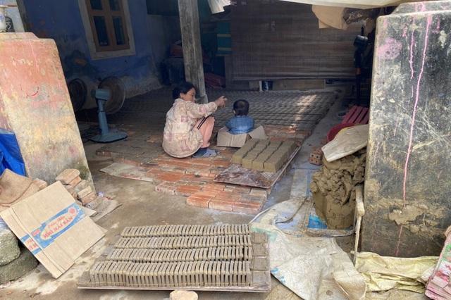 Độc đáo làng nghề truyền thống nặn ông Táo dịp cuối năm - 2