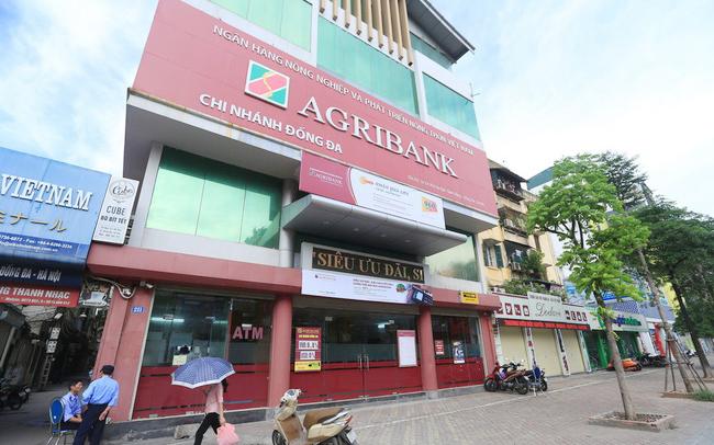Agribank chưa thể hoàn thành cổ phần hóa sau nhiều năm có chủ trương.
