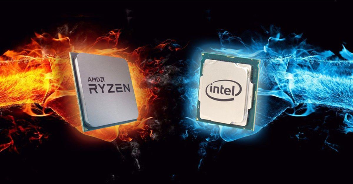 AMD đã có một năm bùng nổ với mức tăng gấp đôi của cổ phiếu.