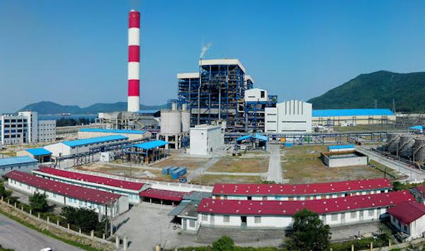 Formosa Hà Tĩnh đạt 72.030 tỷ đồng, số lỗ trong năm hơn 11.500 tỷ đồng, số lỗ này gấp 4,2 lần cùng kỳ năm 2018.