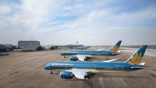 Ngành sân bay có thể phục hồi hoàn toàn vào năm 2022