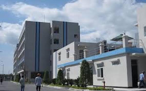 Công ty cổ phần thép Posco Yamoto Vina cũng được cho là có báo cáo không lành mạnh.